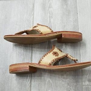 Jack Roger's sandals